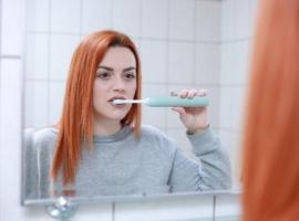 Basics of brushing